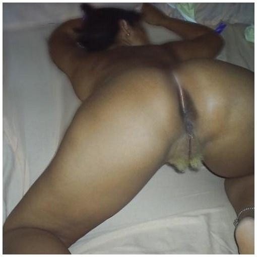 Plan porno 974 avec une réunionnaise au gros cul